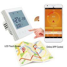 PHS Basic termosztát+WIFI