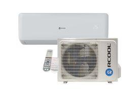 RCOOL Display II.  3,6kW-os klíma, beszereléssel együtt