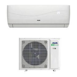 AUX Gamma 2,6kW-os klíma, beszereléssel együtt