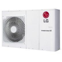 LG THERMA V Monoblokk 7kW telepítéssel együtt