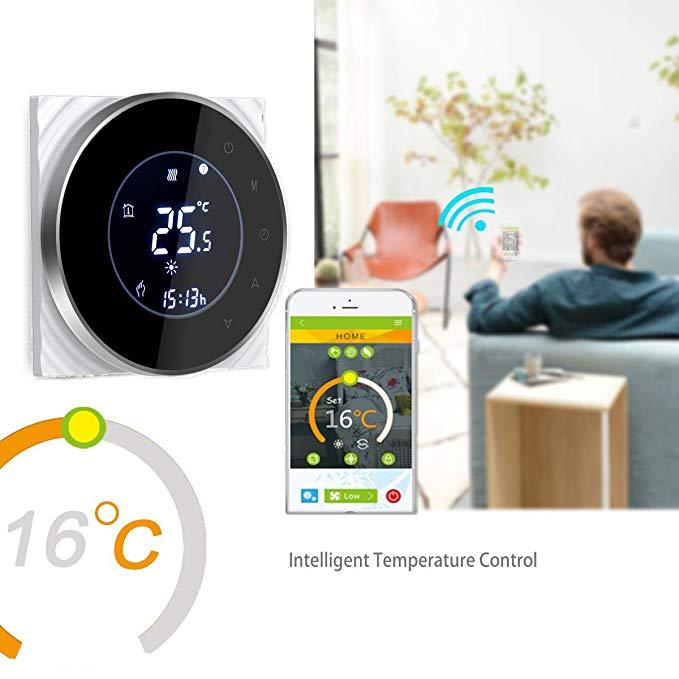 smart okos termosztát paco haus