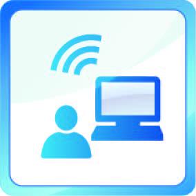 WIFI elérés okostelefon vezérlés
