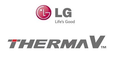 LG Therma-V hőszivattyú